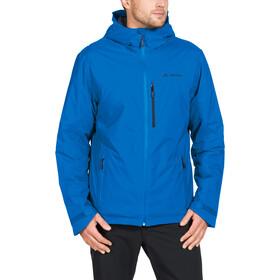VAUDE Carbisdale Jacket Men radiate blue